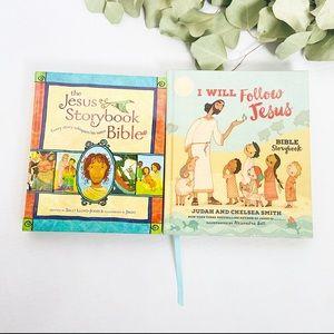 Kids Story Bibles